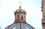 dome of Santa Prisca