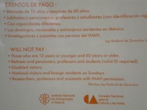 notice on the summit