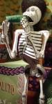 Death at Dolores Olmedo museum