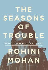 Seasons of trouble